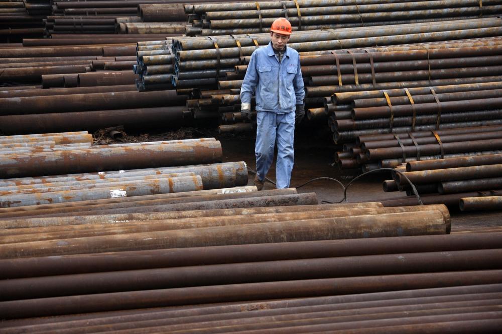 Giá kim loại hôm nay (21/3): Giá đồng Thượng Hải giảm ngày thứ tư liên tiếp
