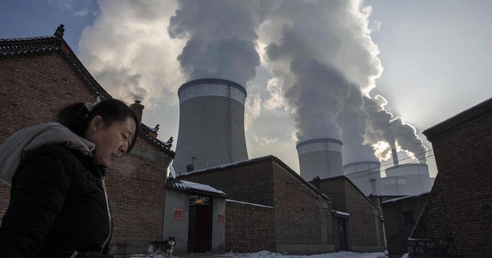 Trung Quốc giảm mạnh sản lượng than, thép để lấy lại 'bầu trời xanh'