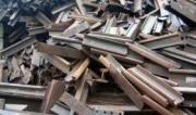 Nhập khẩu phế liệu sắt thép tiếp tục tăng trưởng cả về lượng và trị giá