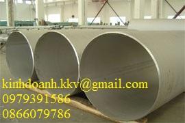 Inox ống hàn