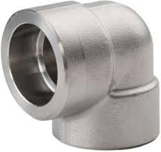 Cút (Co) hàn áp lực thép A105 - A182