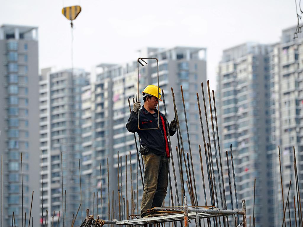Trung Quốc: Giá thép hồi phục tăng trở lại, sau 3 phiên giảm giá liên tiếp